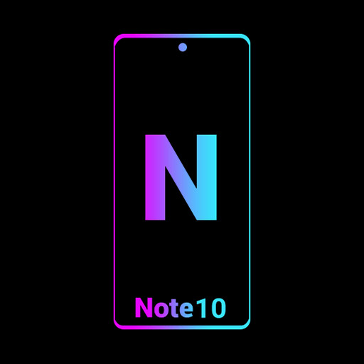 Note10 Launcher for Galaxy Note9/Note10 launcher Premium v7.1.1