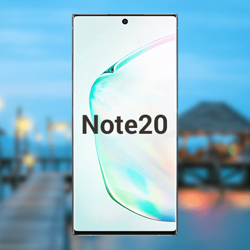 Perfect Note20 Launcher for Galaxy Note,Galaxy S A Premium v4.9