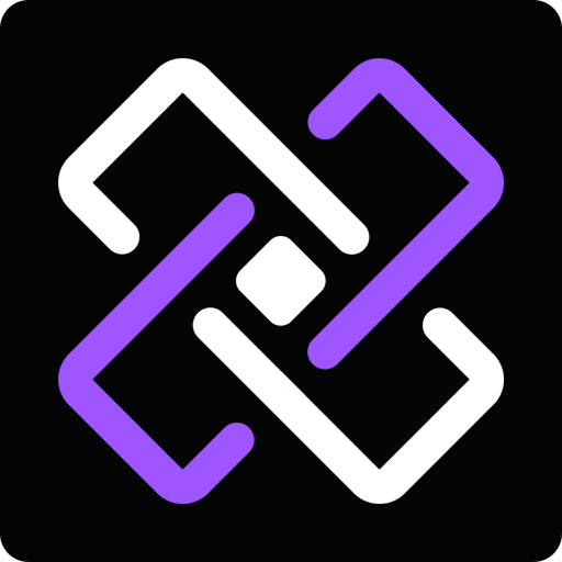PurpleLine Icon Pack  LineX Purple Edition Patched 1.0