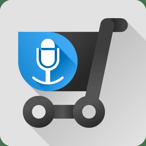 Shopping list voice input PRO 5.6.98