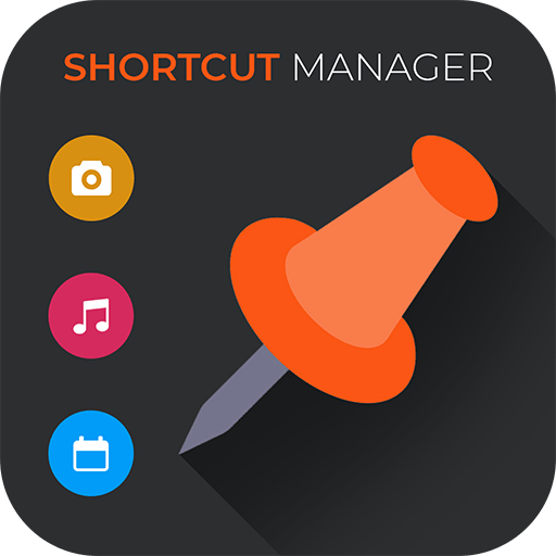 Shortcut Manager Pro – Shortcuts on Home Screen 1.0