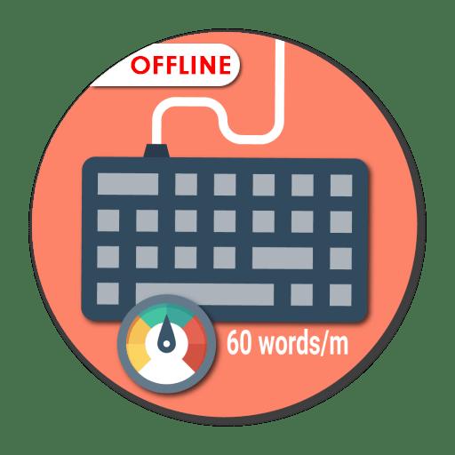 Typing Speed Test – Typing Master – Offline 1.0