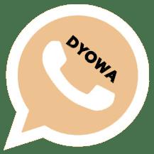 dYowa Whatsapp Latest 2021