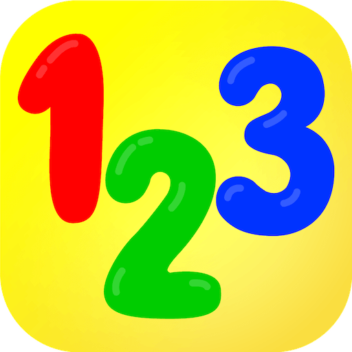 123 number games for kids – Count & Tracing Full 1.7.3