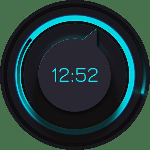 Android Clock Widgets 2.0