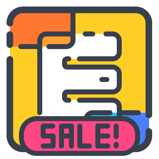 ELATE – ICON PACK (SALE!) 1.9.8