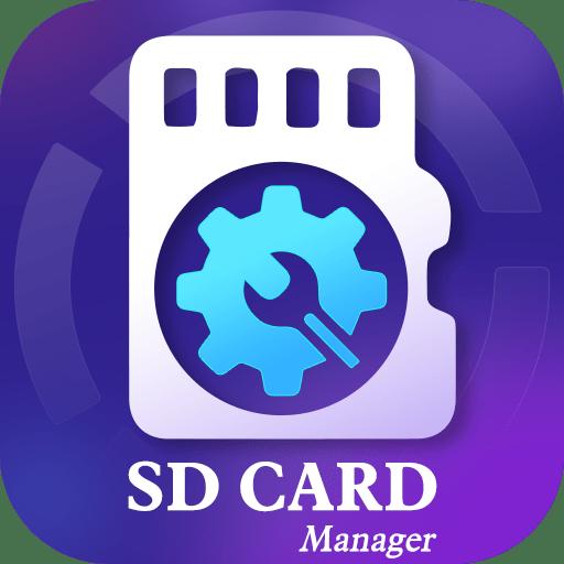 SD Card manager, Analyzer & Transfer Files 1.0