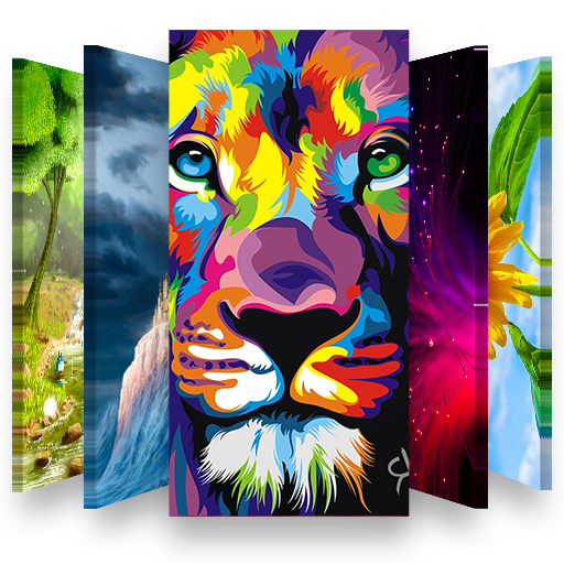 WallKing – HD Wallpapers (Backgrounds) Full 10.01