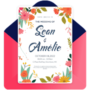 Invitation Maker Free – Birthday & Wedding Card Pro 10.2