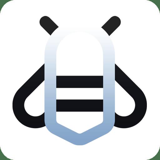 BeeLine Black IconPack Patched 1.0
