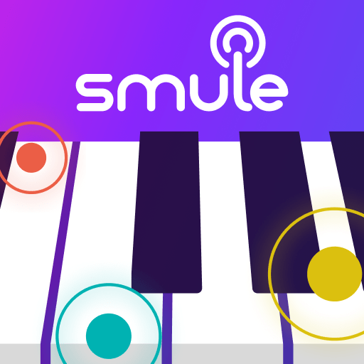 Magic Piano by Smule VIP 3.0.9