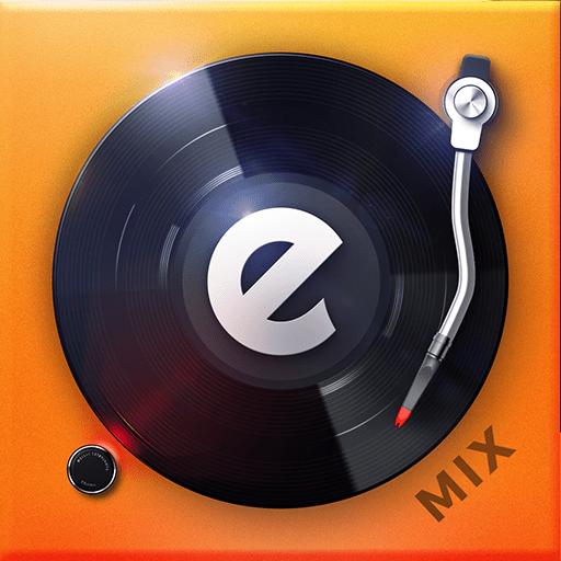 edjing Mix: DJ music mixer PRO 6.52.04
