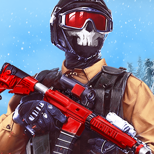 Modern Ops – Gun Games Shooting FPS Mod 6.65