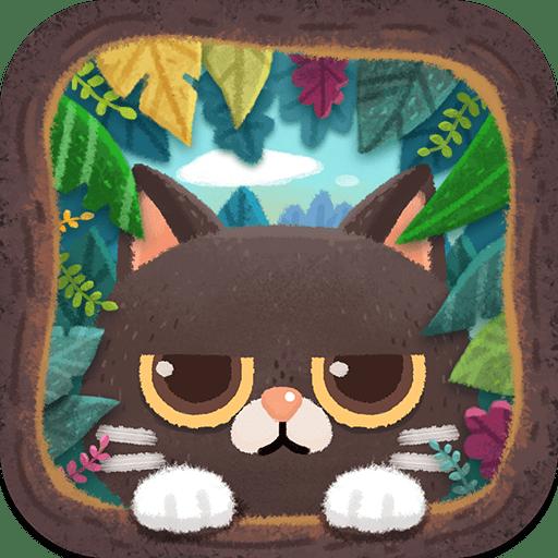 Secret Cat Forest Mod 1.5.90