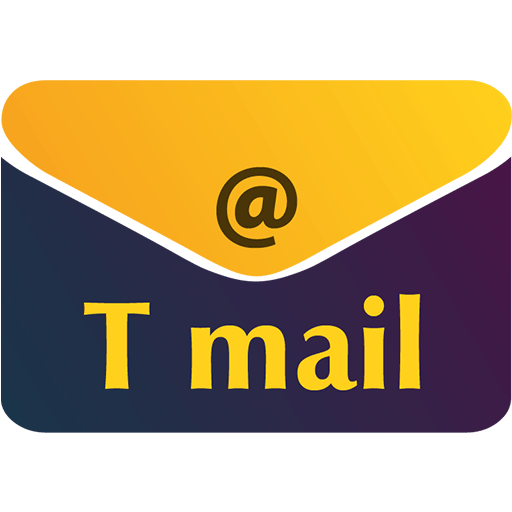 T Mail – Instant Free Temporary Email Address Mod 2.5.1