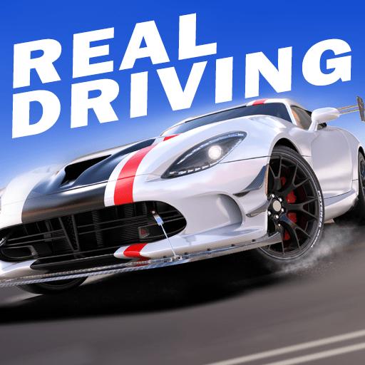 Real Driving 2 Ultimate Car Simulator Mod 0.07
