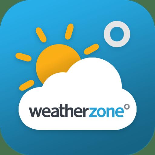 Weatherzone Plus 7.0.3