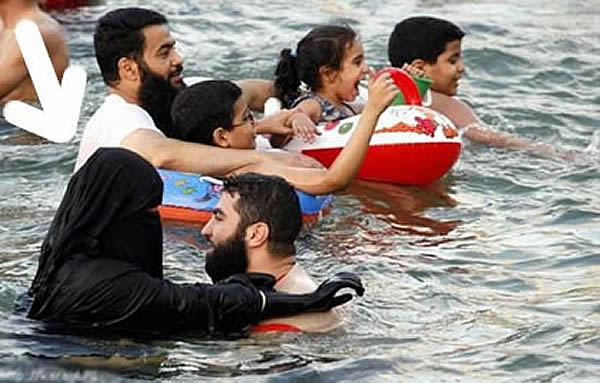 islam-plage2