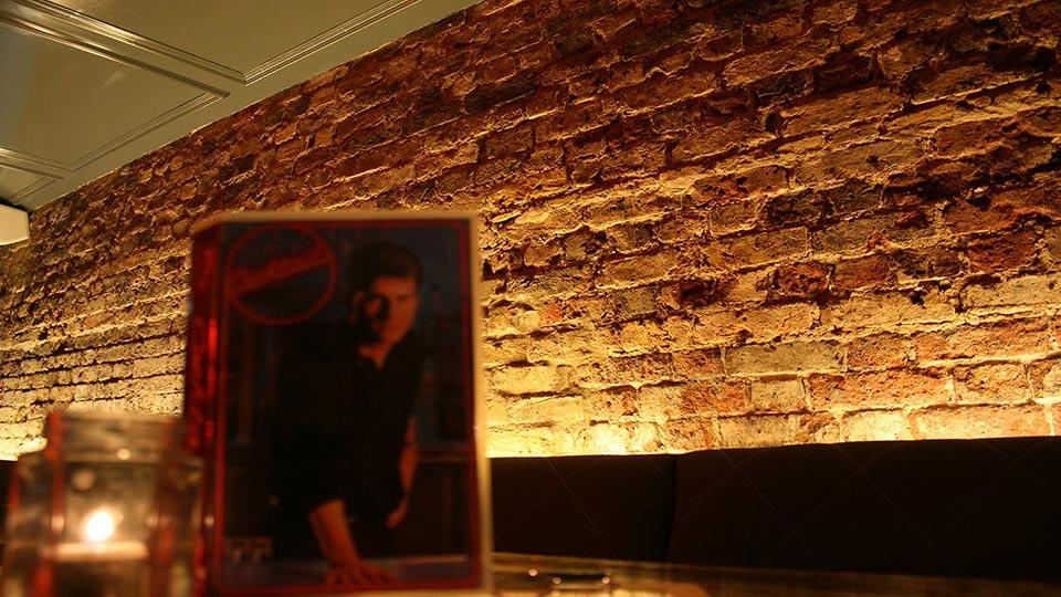 Adventure Bar Clapham High Street Nulty Lighting