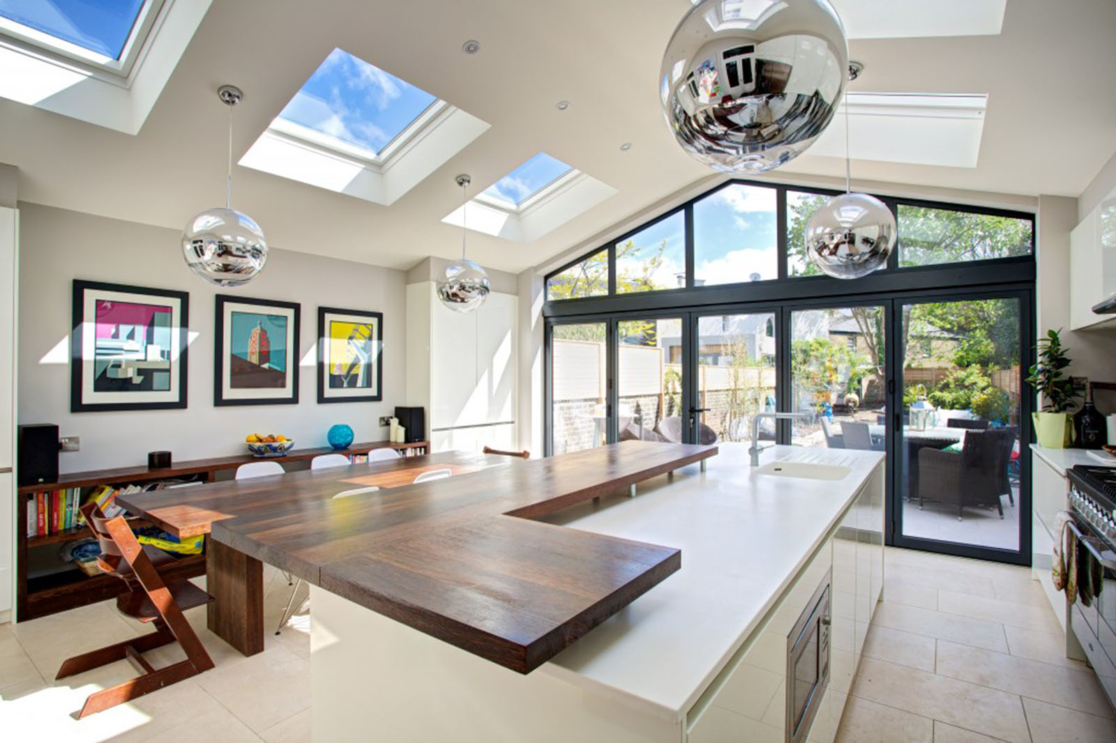 Making your small space shine  Nulty  Lighting Design
