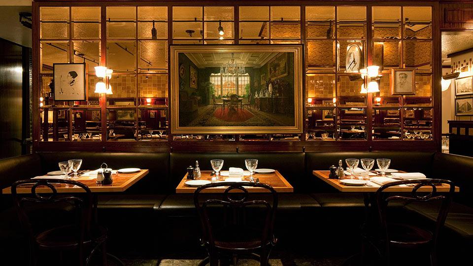 Dining Room Spotlights