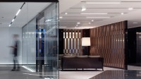 Global Trading House | Nulty | Lighting Design Consultants