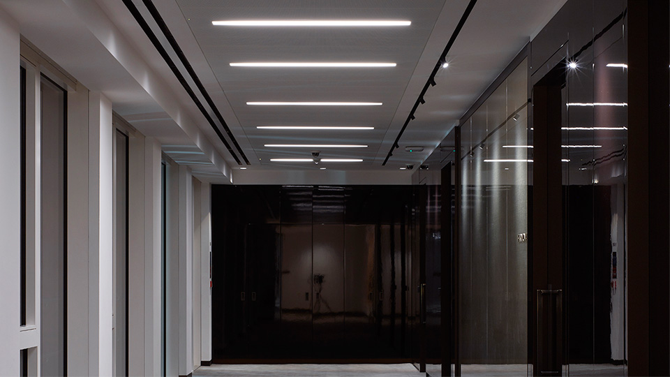 Global Trading House  Nulty  Lighting Design Consultants