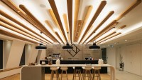 ING Bank UK Headquarters | Nulty | Lighting Design Consultants