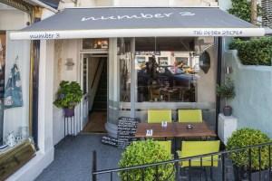 Number 3 Restaurant - Exterior 1