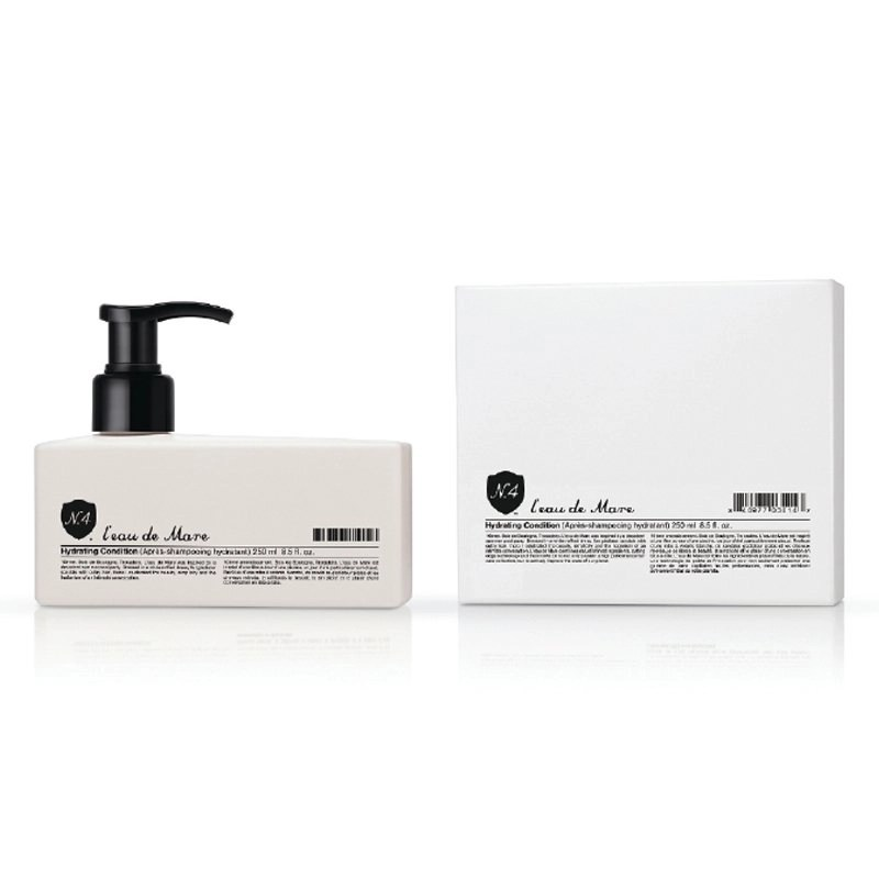 Hydrating Condition  8.5oz image