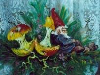 Chris Smith's gnome