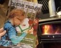 Home Range magazine