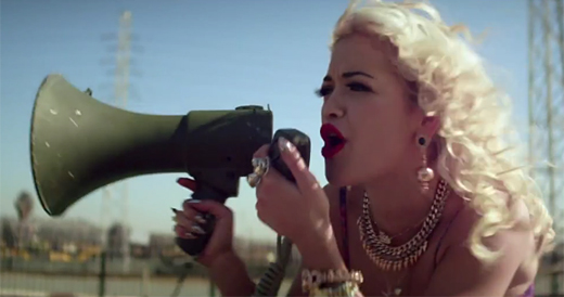 DJ Fresh  Hot Right Now ft Rita Ora  mp3 dinle indir