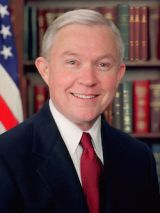 Jeff Sessions Opening Statement