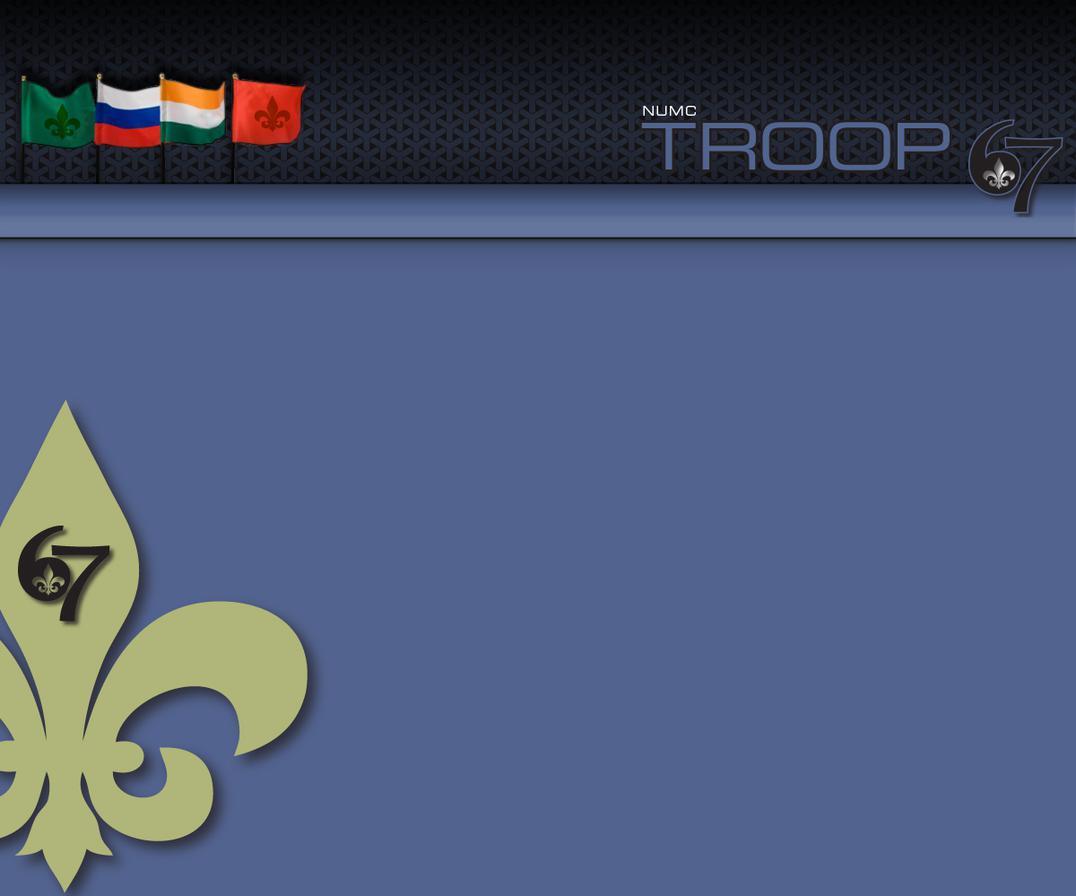 Boy Scout Troop 67 Trumbull Ct
