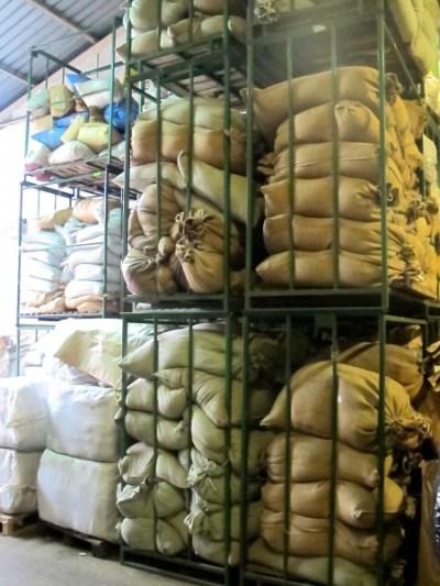 medicinal plants in storage a photo essay medicinal plants in storage