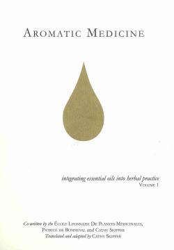 Essential Oils by Cathy Skipper
