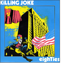 killing joke eighties