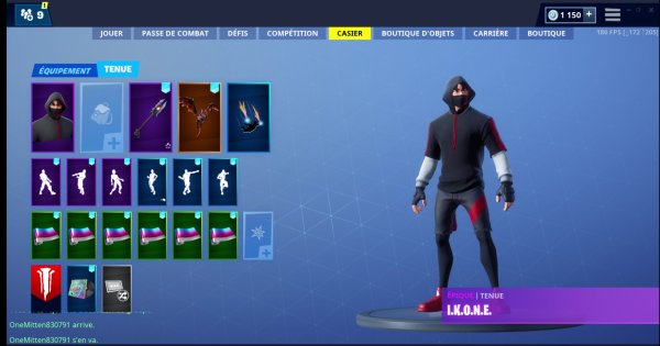 Xbox Fortnite Account Generator With Skins - Year of Clean Water