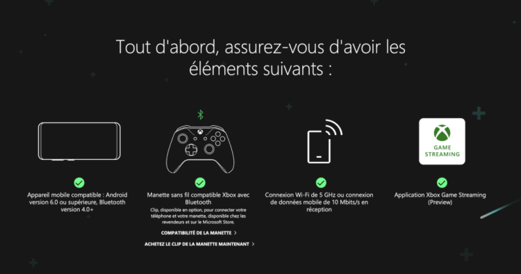 [GUIDE] : How Xbox Game Pass and Project xCloud will merge: understand everything in 5 points