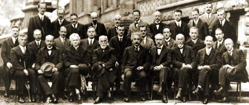 Beşinci Solvay Konferansı 1927