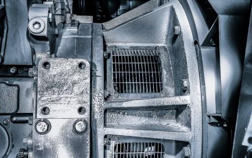 Диспетчеризация генератора Cummins на БелАЗе