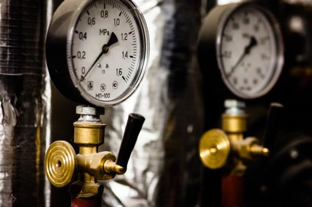 Автоматизированная система управления вентиляцией роддома ГКИБ №2