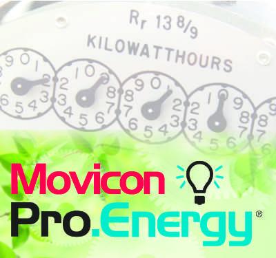 Pro.Energy решения для сбора и анализа данных о энергопотреблении на промышленном объекте или в здании