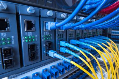 Connext - современный коммуникационный драйвер