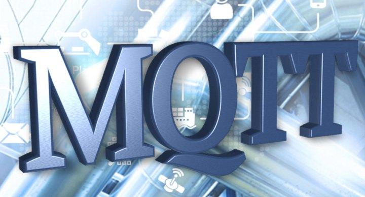MQTT Client Driver