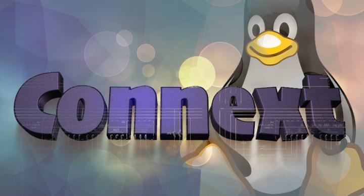 OPC UA сервер Connext на платформе Linux