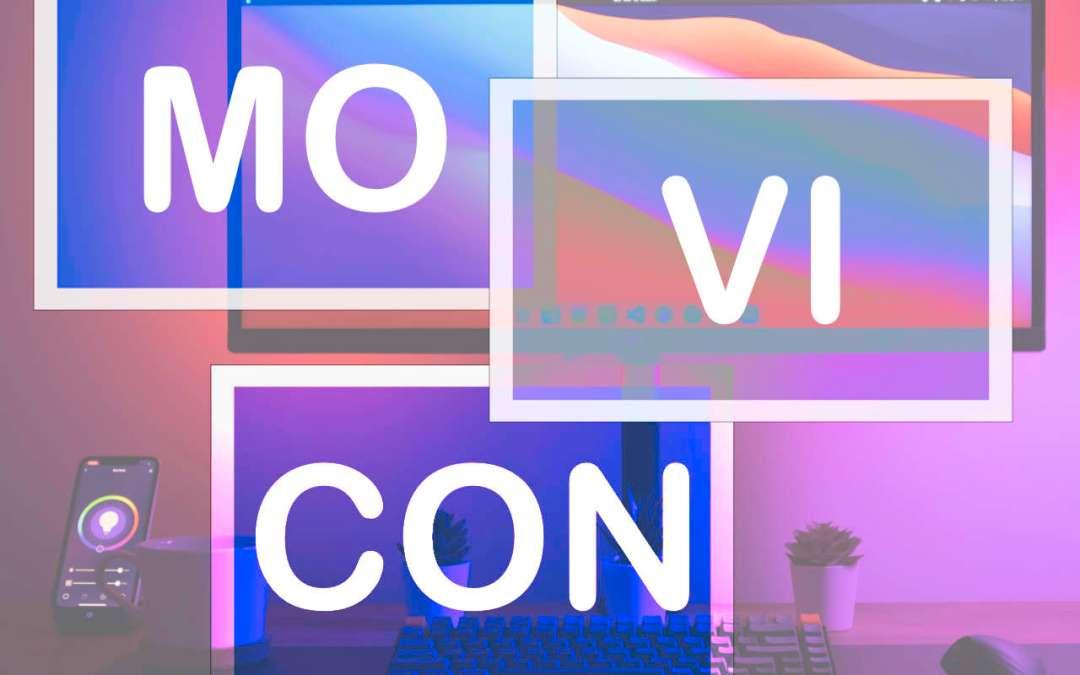 Movicon 11 позволяет отображать экраны проекта на разных мониторах с помощью функции multi-monitor