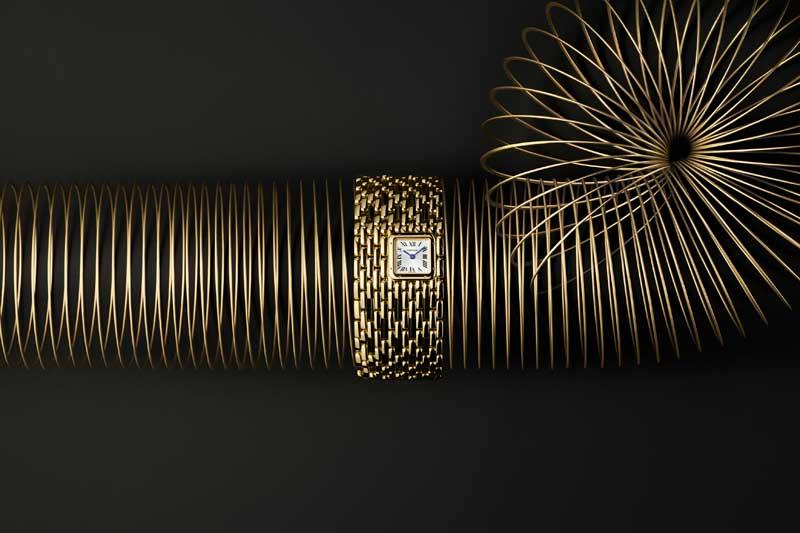 SIHH 2019 Cartier Au Salon International De La Haute