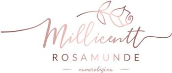 Numerolog psykolog Millicentt Rosamunde